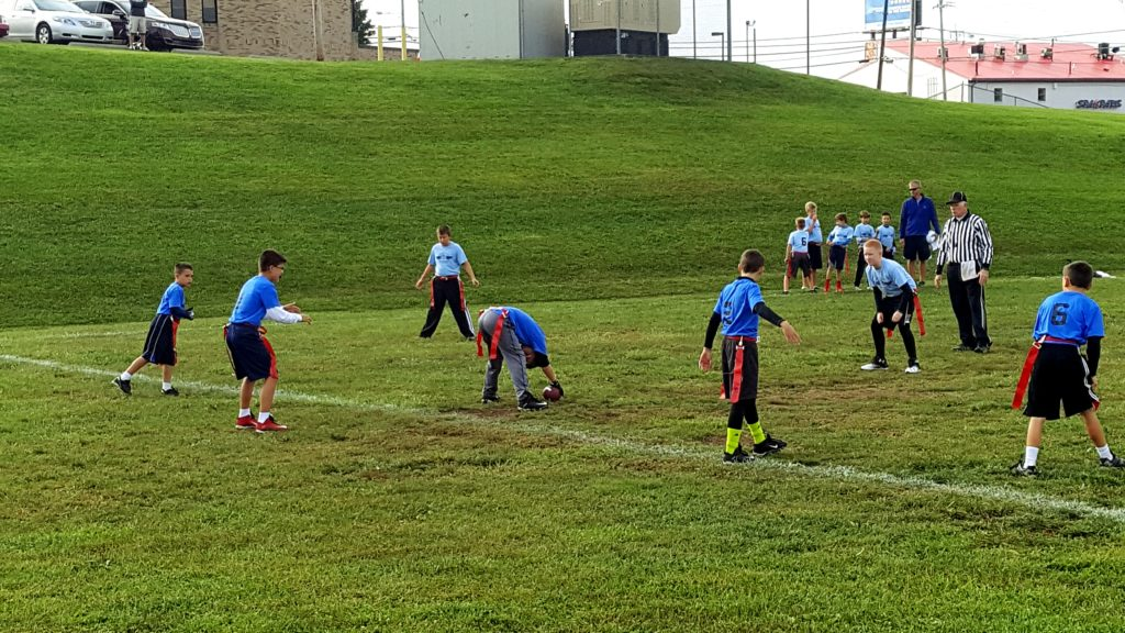 Flag Football photo 6